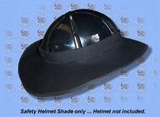 CUTANA HATS - TRAILBLAZER Wide Brim 50+UV HELMET SHADE - BLACK