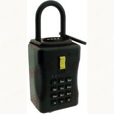 WiFi Smart Lock Box Eyecon Picture Key Lockbox Control Access Remotely w/ Wi-Fi