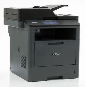 Brother Imprimante DCP-L5750DW Wi-Fi Laser Scanner Copieur Fax Utilisé