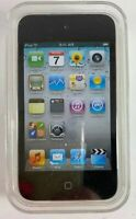 *BRAND NEW SEALED* Apple iPod Touch 4th Generation 8GB Black