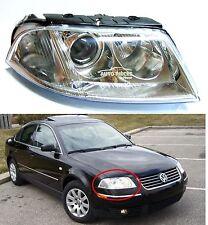 OPTIQUE PHARE AVD AVANT DROIT VW VOLKSWAGEN PASSAT DE 2000 A 2005
