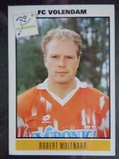 Panini Voetbal '94 - Robert Molenaar FC Volendam #83