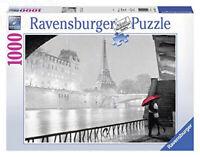 Ravensburger – Jigsaw Puzzle 1000 Pieces – Paris and Sena (19471 1)