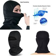 Balaclava Ski Mask, Winter Windproof Soft Face Mask for Men and Women, Black USA