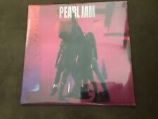 Pearl Jam Ten Vinyl LP, Original Pressing, Sealed