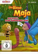 DIE BIENE MAJA (CGI)-DVD 18 -    DVD NEU