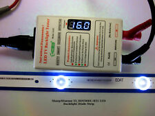 """Sharp/Hisense 55_HD550DU-B51 LED Backlight Strip Length:  23"""" - 58.42 cm"""