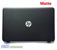 New HP 245 250 255 256 G3 Black Laptop Lcd Back Cover 749641-001