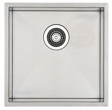 BLANCO KITCHEN SINK QUATRUS400UK5  UNDER MOUNT