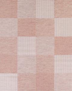 Indoor/ Outdoor Checkered Belgium Oriental Area Rug Contemporary Carpet 8'x10'