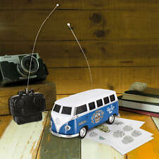 Brand New Remote Controlled VW Camper Van (boxed)