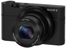 A - Sony Cyber-Shot RX100 Appareil Photo Numérique