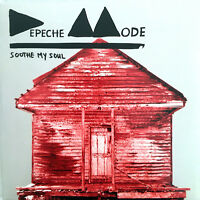 Depeche Mode ‎Maxi CD Soothe My Soul - Europe (M/M)