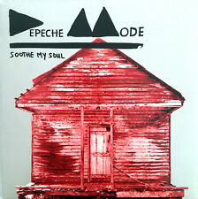 Depeche Mode ‎Maxi CD Soothe My Soul - Europe (M/M - Scellé / Sealed)