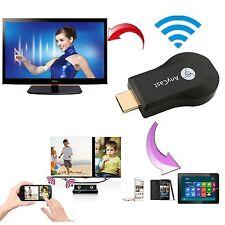 MiraScreen M2 Push Wifi Display Dongle Stick Miracast HDMI 1080P TV DLNA Airplay