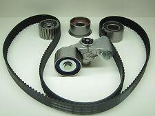 Subaru Timing Belt Kit Tensioner Pulley Pulleys OEM 2000 - 2008 Legacy Outback