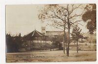 Plumstead Common London Vintage RP Postcard 167a