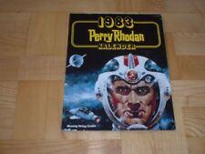 PERRY RHODAN   KALENDER von 1983