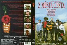 From the City Road (Z mesta cesta 2002) Czech documentary English subtitles dvd