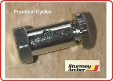 Sturmey Archer HSK715 Cable Pinch Bolt for Drum Brake Cable
