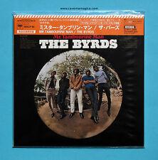 The Byrds , Mr. Tambourine Man ( CD_Japan_Papersleeve )