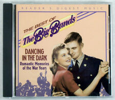 READER'S DIGEST MUSIC DANCING IN THE DARK CD