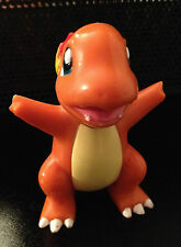 "2000 Nintendo Bakery Crafts Chamander PVC Figurine Figure Minifig 2.75""  RARE"