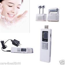 Anti-aging Massager facial clean Galvanic Microcurrent Skin Firming Machine 【US】