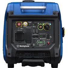 Westinghouse - iGen4500DF Dual Fuel Inverter Generator (with remote start)