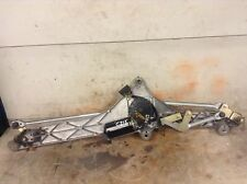 Mercedes-Benz FRONT WIPER LINKAGE S CL W220 W215  WITH MOTOR RHD 3391098392