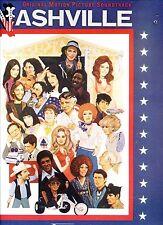 NASHVILLE motion picture soundtrack US 1975 EX LP