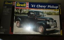 REVELL 1:25  41'CHEVY PICK UP seltener Bausatz
