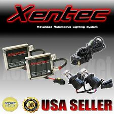 HID BI-XENON High/Low Conversion Kit Light 9004/9007/H4