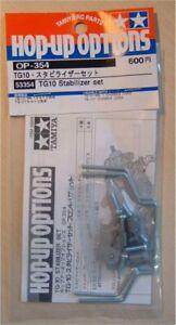 Tamiya TG10 / TB-01 Stabilizer Set NEW 53354 TB01