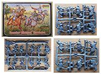 Russian Medieval Horsemen, Strelets soldatini 1/72, Cavalleria russa Russia