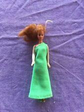 "Vintage 4.5"" Glamour Gals Doll Kenner Cpg 1981 Mini Hong Kong"