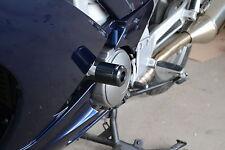 Crash Protectors for YAMAHA FJR 1300 2006 - 2012 Frame Sliders / Bobbins