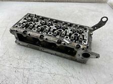 VW AUDI 2.0 TDI CXX DIESEL ENGINE CYLINDER HEAD 04L103373E
