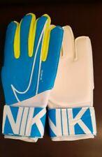Nike goalkeeper gloves size 9