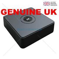 Hiwatch by Hikvision DVR-104G-F1 4 Ch Turbo HD Video 2MP 1080P TVI AHD CCTV (cop