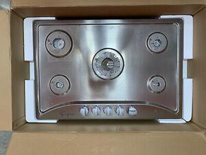 "Empava 30"" 5 Italy Sabaf Burners Gas Stove Cooktop Stainless Steel EMPV30GC5B70C"
