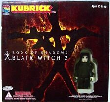 Medicom KUBRICK : Blairwitch 2 Book of Shadows