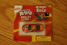 Nascar Kelloggs Marshmallow Blasted Froot Loops 1998 Terry Labonte 5 Sealed 1:64