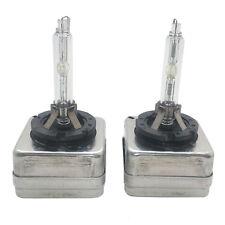2x HID Xenon Headlight Bulb 3000k Yellow D1S For BMW 1 3 5 7 X1 X3 CPD1SDB30BM