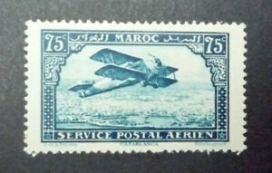 MAROC 1922 Poste Aérienne n° 4 Neuf** - MNH