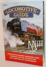 Cade's Locomotive Guide. Railway Modellers Guide to Locos, 344 Pages - (Book)