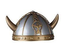 Casque Viking adulte Cod.48329