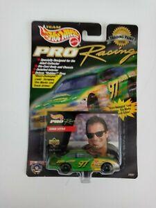 Hot Wheels Pro Racing 1st Edition Chad Little John Deere 1/64
