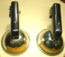 Two vintage Kodak Kodalite flashguns