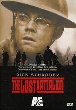 The Lost Battalion [New DVD]